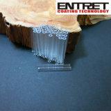 Quarz: Transparenter Quarz-Glasgefäße für Lichtquellen und Vakuuminstrumente