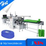 Automatische Auflage-Drucken-Maschine für Plastikkasten