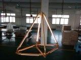 新型の現代装飾的なハングのペンダント灯(Ka0203-9)