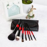 Private Label 7PCS Cosmetic Pinceaux Set