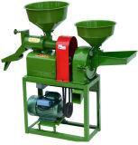 Riz combiné Mill Connect machine