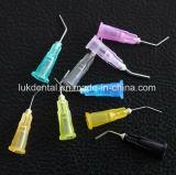 Prodotti dentali a gettare dentali dell'ago dentale del rifornimento medico