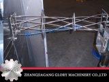De frisdrank die Machines maken kan het Vullen van het Blik van het Aluminium van de Drank Machine