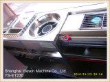 Carro móvil de múltiples funciones del alimento del vehículo de la cocina Ys-Et230 eléctrico