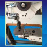 Verwendete goldenes Rad-einzelnes Nadel Zylinder-Bett Nähmaschine (CS-8703)