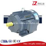 Gaiola de esquilo de Beide motor elétrico assíncrono 7.5kw/10HP de 3 fases