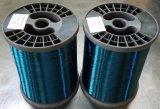 Heißer Verkauf emaillierter kupferner plattierter Aluminiumdraht für Ringe und Wicklungen
