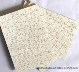 A4 tamanho imprimível MDF em branco madeira quebra-cabeça