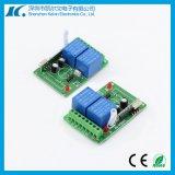 Transmisor de RF regulador de la velocidad del ventilador y control del receptor pasan Kl-K201c