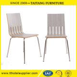 Einfacher Entwurfs-Freizeit-Stuhl-hölzerne Möbel-heißer Verkaufs-Aluminium-Stuhl