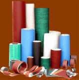 مصنع عمليّة بيع ماس [أبرسف ببر] [رولّس] زجاجيّة رمل ورقة
