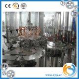 Planta de engarrafamento da água mineral/máquina de engarrafamento plástica água pura