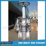 API 150lb Water Carbon Steel Gate Valve