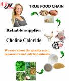 Transporteur d'ÉPI de maïs du chlorure 50% 60% 70% de choline