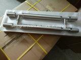Тяга стеклянной L-Формы Dh-114 стеклянная закрепляет ручку двери рукоятки