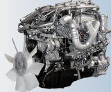 Motor de Isuzu 4X2