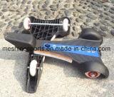 Rad-Skateboard-alleiniger Rochen des Fachmann-3, Bahn-Rad-Rochen