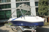 Barco durable del ocio con el Ce aprobado