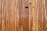 Plancher en bambou conçu de User-Résistance de faisceau tissé par brin des graines HDF de tigre