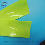 Tubo de encolhimento de calor de PVC de isolamento OEM para bateria 18650