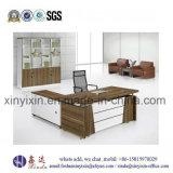 現代支配人室の机の商業オフィス用家具(D1614#)