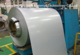 Rullo d'acciaio preverniciato di colore della bobina della lamina di metallo del cappotto di colore delle bobine di PPGI