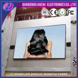 Tabellone esterno del LED di colore completo di HD P6
