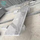 G603 tuile, escaliers du granit G603, tuile grise de granit