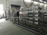 Macchina calda di trattamento delle acque del sistema del RO dell'esportazione