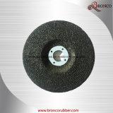 Диск вырезывания истирательного металла высокого качества стальной