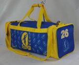 كلّيّة فريق يحمل لعبة غولف حقائب كلاسيكيّة [جم] حقيبة يوسع فم [دوفّل بغ]