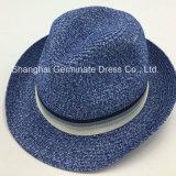 Шлем сторновки способа бумажный с большой полосой кроны тесемки увеличения (Sh040)