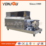 Pompe de lobe de pompe de rotor d'acier inoxydable de Lq3a