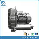 ventilador de ar 18.5kw de alta pressão para o sistema de levantamento do vácuo