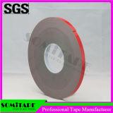 Somitape Sh362-20の高品質のVhbの付着力の倍はテープガラスのための味方した