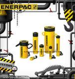RC-Séries de Enerpac, únicos cilindros hidráulicos de atuação com alta qualidade