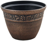 최신 판매 정원 재배자 남비 (KD9491S-KD9493S)