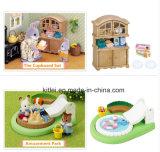 아이 아이들을%s 플라스틱 장난감 실행 집 장난감