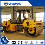 Trommel-Straßen-Rolle Xd132 13 Tonnen-Xcm hydraulische doppelte für Verkauf
