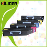 Pièces compatibles toutes neuves de copieur de couleur de Kyocera de cartouche d'encre d'imprimante laser Tk-880