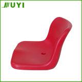 Do assento plástico do estádio do preço de fábrica Blm-1811 assentos ao ar livre do estádio com o assoalho - montado
