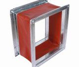 Silikonumhülltes Schlauchleitung-Isolierungs-Fiberglas-Tuch