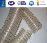 Tubulação (PU) ondulada do poliuretano
