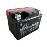 Batteria acida al piombo sigillata del motociclo nell'alta prestazione iniziante
