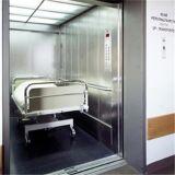 Geduldiger Stuhl-Bett-Rollstuhl-Passagier-medizinischer Krankenhaus-Aufzug