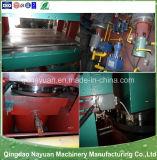 Platten-vulkanisierenmaschine für die Herstellung der Gummidichtungen