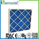 Uso en filtro de condicionamiento de los sistemas de Commerice pre