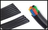 Boyau jumeau matériel normal de paquet de boyau de Multi-Rangée de boyau de soudure de l'unité centrale ISO9001