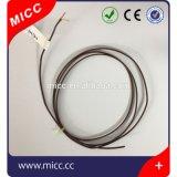 Micc fio da extensão do par termoeléctrico do elevado desempenho 260c PFA