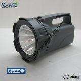 Gewitterleuchte, LED-Notleuchte, LED-Taschenlampe, LED-Griff-Licht, Fackel-Licht, LED-Militärlicht, LED-Fackel, LED-Laterne